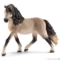 Schleich Andalusian Mare 2016 Toy
