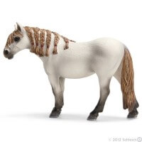 Schleich Andalusian Mare Toy
