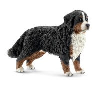 Schleich Bernese Mountain Dog Female 2014 Toy
