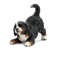 Schleich Bernese Mountain Dog Puppy 2014 Toy
