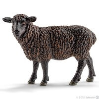 Schleich Black sheep Toy