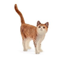 Schleich Cat Toy