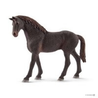 Schleich English Thoroughbred Stallion Toy