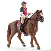 Schleich Eventing Rider 2016 Toy