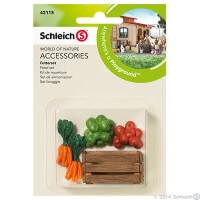 Schleich Feed Set Toy