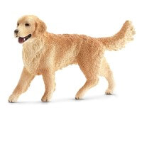 Schleich Golden Retriever Female 2014 Toy