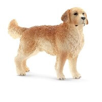 Schleich Golden Retriever Male 2014 Toy