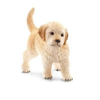 Schleich Golden Retriever Puppy 2014 Toy
