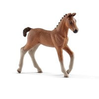 Schleich Hanoverian Foal 2017 Toy