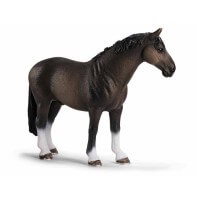 Schleich Hanoverian Stallion Toy