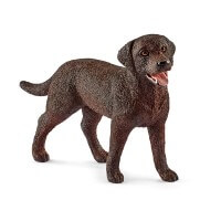 Schleich Labrador Female 2017 Toy