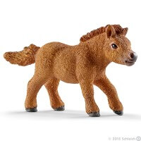 Schleich Mini Shetty foal Toy
