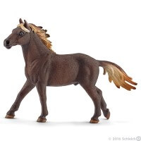 Schleich Mustang Stallion 2016 Toy