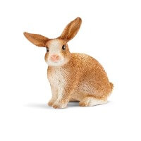 Schleich Rabbit Toy