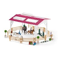 Schleich Riding School 2017 Toy