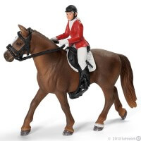 Schleich Show Jumping Set 2013 Toy