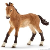 Schleich Tennessee Walker Foal 2016 Toy