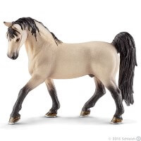 Schleich Tennessee Walker stallion 2015 Toy
