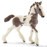 Schleich Tinker foal 2015 Toy