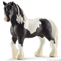Schleich Tinker stallion 2015 Toy