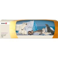 Schleich Arctic Gift Set New Toy