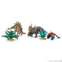 Schleich At Home with the Herbivores Toy