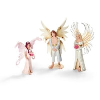 Schleich Elf Wedding Pack Toy
