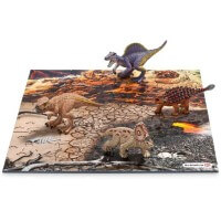 Schleich Mini Dinosaurs Set 1 Toy