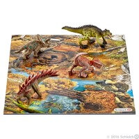 Schleich Mini Dinosaurs Set 5 Toy