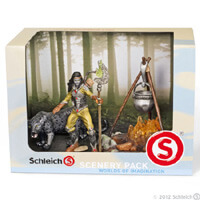 Schleich Noctis Scenery Pack Toy