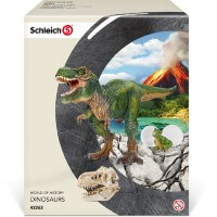 Schleich Trex on the Hunt Toy