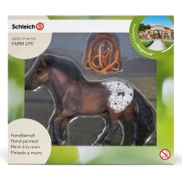 Schleich Western Riding Mini Playset Toy