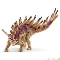 Schleich Kentrosaurus Toy
