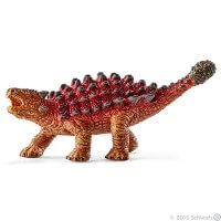 Schleich Saichania mini Toy