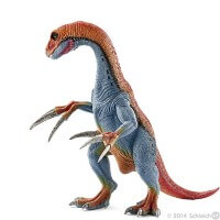 Schleich Therizinosaurus Toy