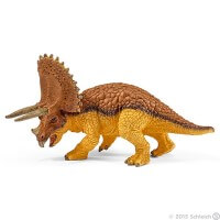 Schleich Triceratops Small Toy