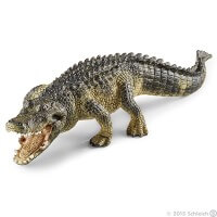 Schleich Alligator Toy