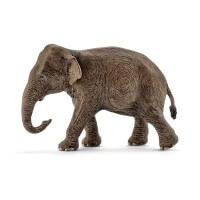 Schleich Asian Elephant Female 2017 Toy