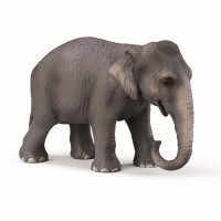 Schleich Asian Elephant female Toy