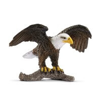 Schleich Bald Eagle 2017 Toy