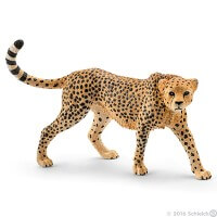 Schleich Cheetah Female 2016 Toy