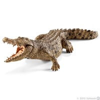 Schleich Crocodile 2015 Toy