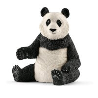 Schleich Giant Panda female 2017 Toy