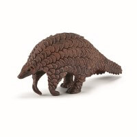 Schleich Giant Pangolin Toy