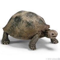 Schleich Giant Turtle Toy