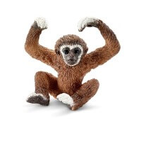 Schleich Gibbon Young Toy