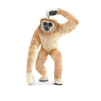 Schleich Gibbon Toy