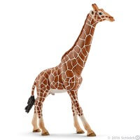 Schleich Giraffe Male 2016 Toy