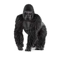 Schleich Gorilla male 2017 Toy