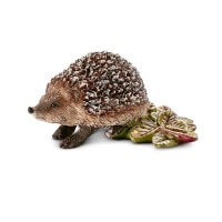 Schleich Hedgehog 2014 Toy